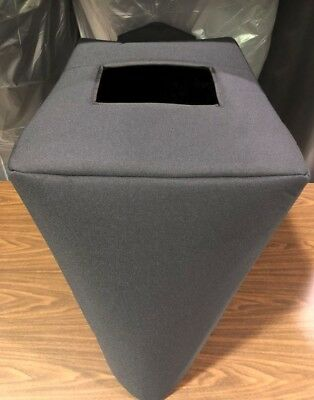 rcf021p Tuki Padded Cover for RCF HD 32-A Active Two-Way Monitor PA Speaker