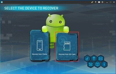 Android Phone Recovery Regd. Latest Delivery in 5 min
