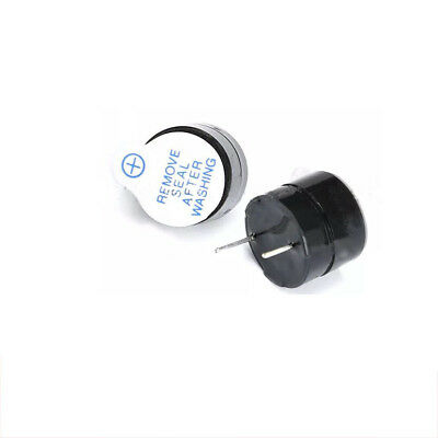 3V-24V Black YMD-12095 Active Separate Buzzer Electromagnetic With Pins Original