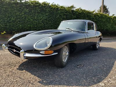 1967 Jaguar E-Type 2+2 Series 1 - RHD - truly stunning, packed with extras...