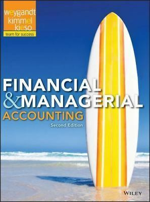 Financial managerial accounting chapters 1 14 2nd edition financial and managerial accounting 2nd intl edition fandeluxe Images