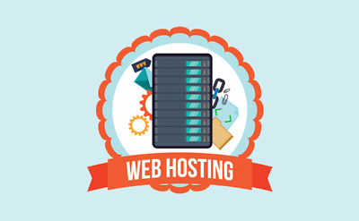 12 Months Unlimited Fast UK Cloud Web Hosting WordPress Website Builder FREE SSL