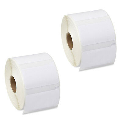 """2 Rolls US Stock Address Labels for DYMO 30334 2-1/4"""" x 1-1/4"""" LabelWriters 450"""