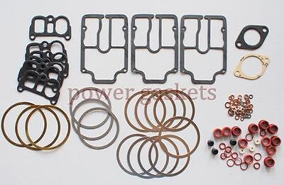 Lister-Petter TR3 Engine Top Gasket Set
