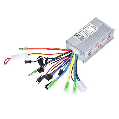 250W 24V 13A For Electric Bike Bicycle Scooters Brushless Motor Speed Controller