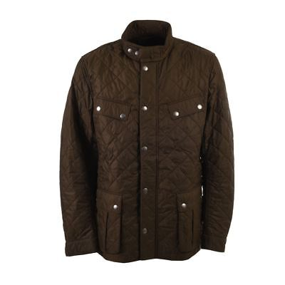 BARBOUR Jacket Olive Green Ariel Quilted Size 3XL RRP £159 MCH 591