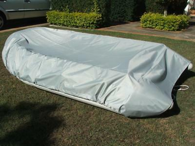 Inflatable Boat Cover Top Quality Waterproof Watercraft Parts Accessories