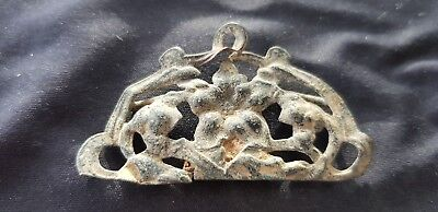 Lovely late Post Medieval copper alloy brooch, Please read description. L103s