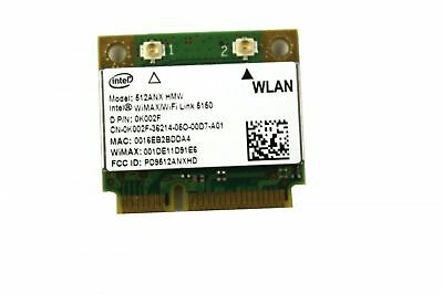 DELL VOSTRO 1220 NOTEBOOK INTEL WIMAX LINK 5150 WLAN DOWNLOAD DRIVER