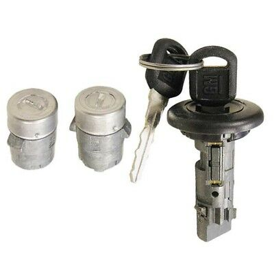 2003 - 2007 Gm Lockset  Coded  (7012945)