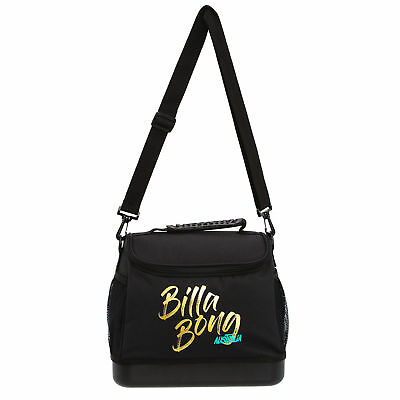 Billabong Gold Coast Cooler Bag in Blue