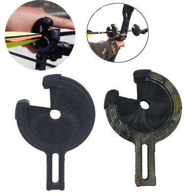 Archery Capture Arrows Rest Brush Whisker For Compound Bow Outdoor Hunting 2018