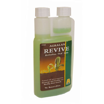 Agralan Revive 500ml Helps Root Growth Restores Natural Balance Disease Control