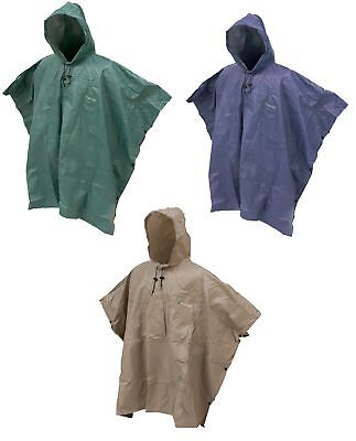 Frogg Toggs Ultra-Lite 2 Poncho lightweight emergency raingear FTP1714