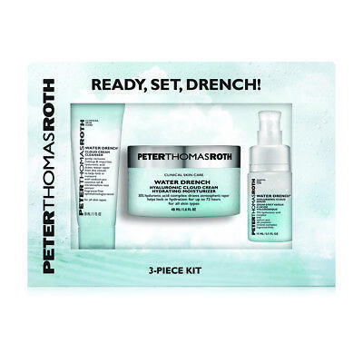 Peter Thomas Roth 3-Pc. Get Drenched Set - New in Box!