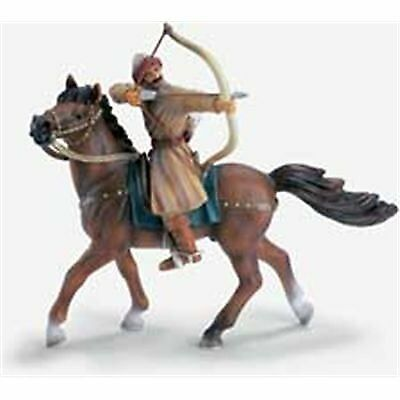 Schleich - Archer on Horse