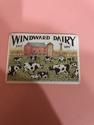 Classic Lovely Cow Magnet Ships N 24h