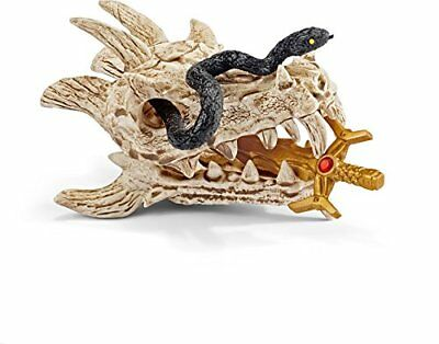 Schleich Eldrador Dragons Treasure
