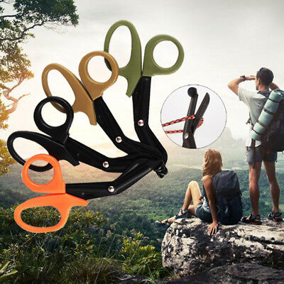 Multitool Shears Multifunctional Stainless Steel 1PCS Home Garden Camping