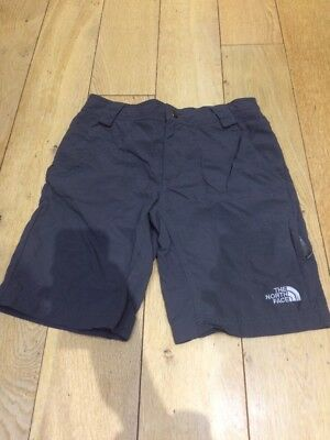 The North Face Boys Shorts Age 10-12 11 Years
