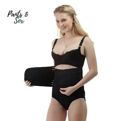 Belly Belt Postpartum Postnatal Abdominal Support After Pregnancy Wrap Staylace