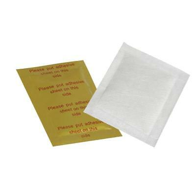 10xFusspflaster Toxine Patches Detox Pflaster Pad Entgiftung-Vital Foot Pad NEU