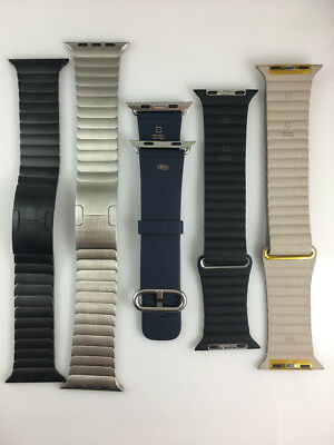 Original Apple Watch band 42MM strap for iWatch Series 3 2 1 Edition Genuine OEM