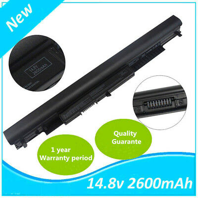 2600mah Battery for HP 807957-001 HS04 HS04041-CL HS04XL HSTNN-LB6U HSTNN-LB6V