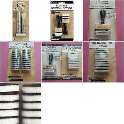 Ranger Tim Holtz Distress Ink Oxides Blending Tool Replacement Foam Pads