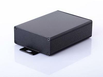 Aluminium Enclosure Case for Electronic,Instrument DIY Projects with Mounting