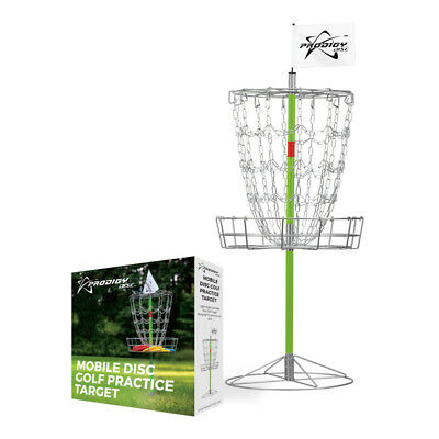 NEW Prodigy Disc Golf Mobile Basket