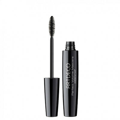 ARTDECO Perfect Volume Mascara Waterproof Wasserfeste Mascara NEU
