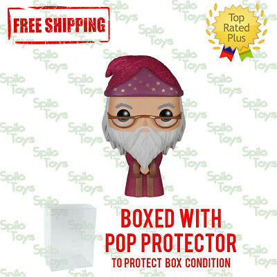 Funko POP! Albus Dumbledore Harry Potter