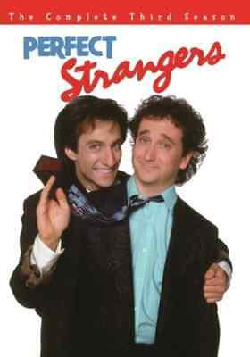Perfect Strangers: Complete 3rd Season (3-Disc) NEW DVD