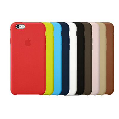 Apple PU Leather Case Cover For Iphone XS XS Max XR 8 X 7 SE 5 5S 6 6S Plus