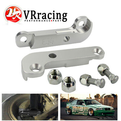 Adapter increasing turn angle about 25% E36 drift lock kit For BMW FREE shipping