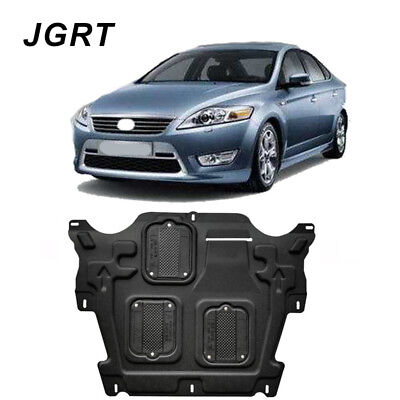 1pcs Engine Splash Guard Under Car Shield Cover For Ford Fusion Mondeo 2011-2013