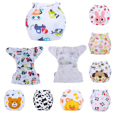 Baby Diaper Nappy Cloth Wrap For Infants Newborn Baby Reusable Baby Product