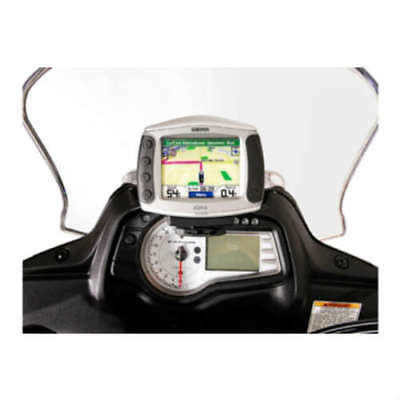 SW-MOTECH Motorcycle SAT-NAV Mount | Touring Use With Garmin TomTom & More