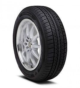 General Altimax RT43 245/40R18XL 97V BSW (1 Tires)