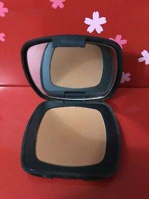 Bare Minerals Ready Foundation spf 20 R470 14g Swatched Brushed