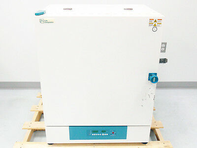 Lab Companion Of-21E Oven Incubator 150L Volume Forced Convection