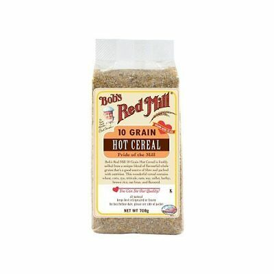 BOB'S RED MILL 10 Grain Hot Cereal 708g