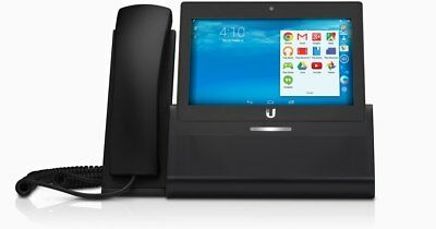"""Ubiquity UniFi Voip Phone Exec with 7"""" Touchscreen (UVP-EXE)"""