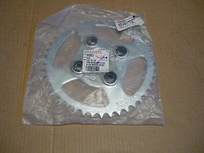 Kimpex 003831 OEM# 41200-961-000 Honda Rear Sprocket 44 X 520