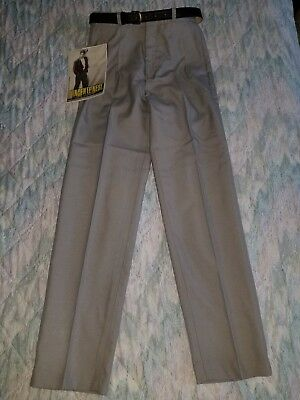 Vintage Vincente Nesi Boys Dress Pants Size 8