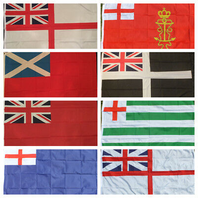 ROYAL BANNER 1689-1702 WILLIAM 3RD FLAG Size 5x3 Feet HISTORICAL FLAGS