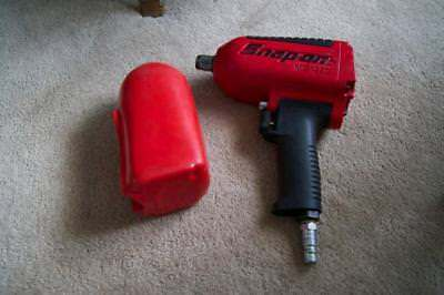 """Snap on MG1250 Air Impact Wrench Heavy Duty 3/4"""" Drive"""