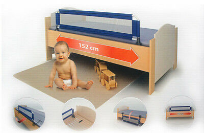 Bed Safety Rail Baby Todder Babies Bedside Rail
