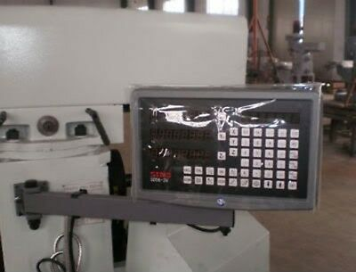 SINO 3 AXIS DIGITAL Readout DRO Kit For Lathe Or Milling Complete Unit
